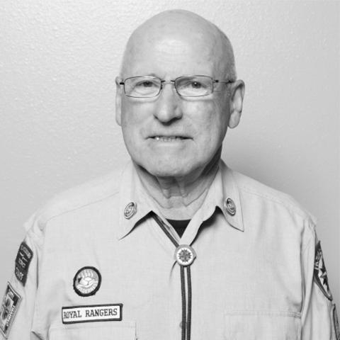 Jerry Millhouser