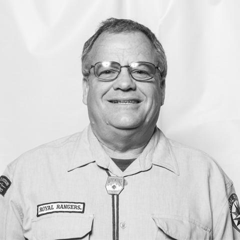 Mark Jones